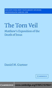 The Torn Veil ebook by Gurtner,Daniel M.