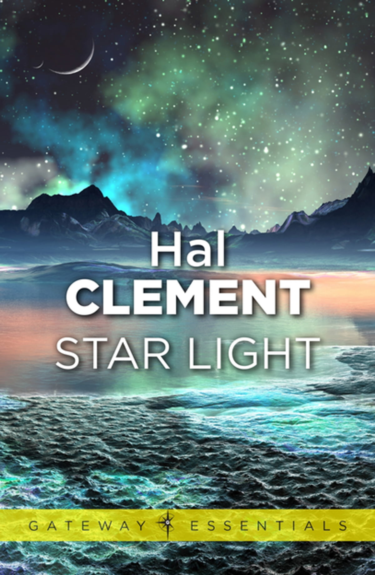 Star Light Ebook By Hal Clement