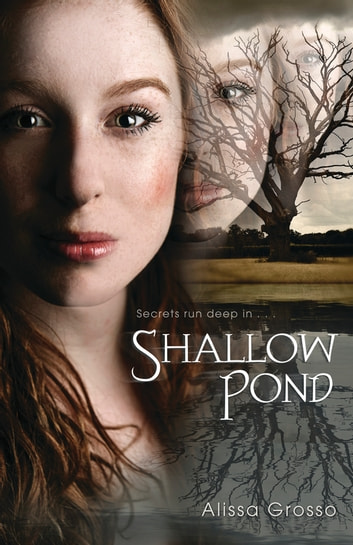 Shallow Pond ebook by Alissa Grosso