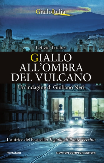 Giallo all'ombra del vulcano eBook by Letizia Triches