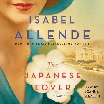 The Japanese Lover audiobook by Isabel Allende