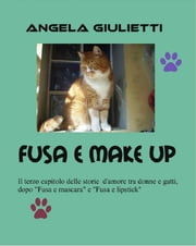 Fusa e make up ebook by Kobo.Web.Store.Products.Fields.ContributorFieldViewModel