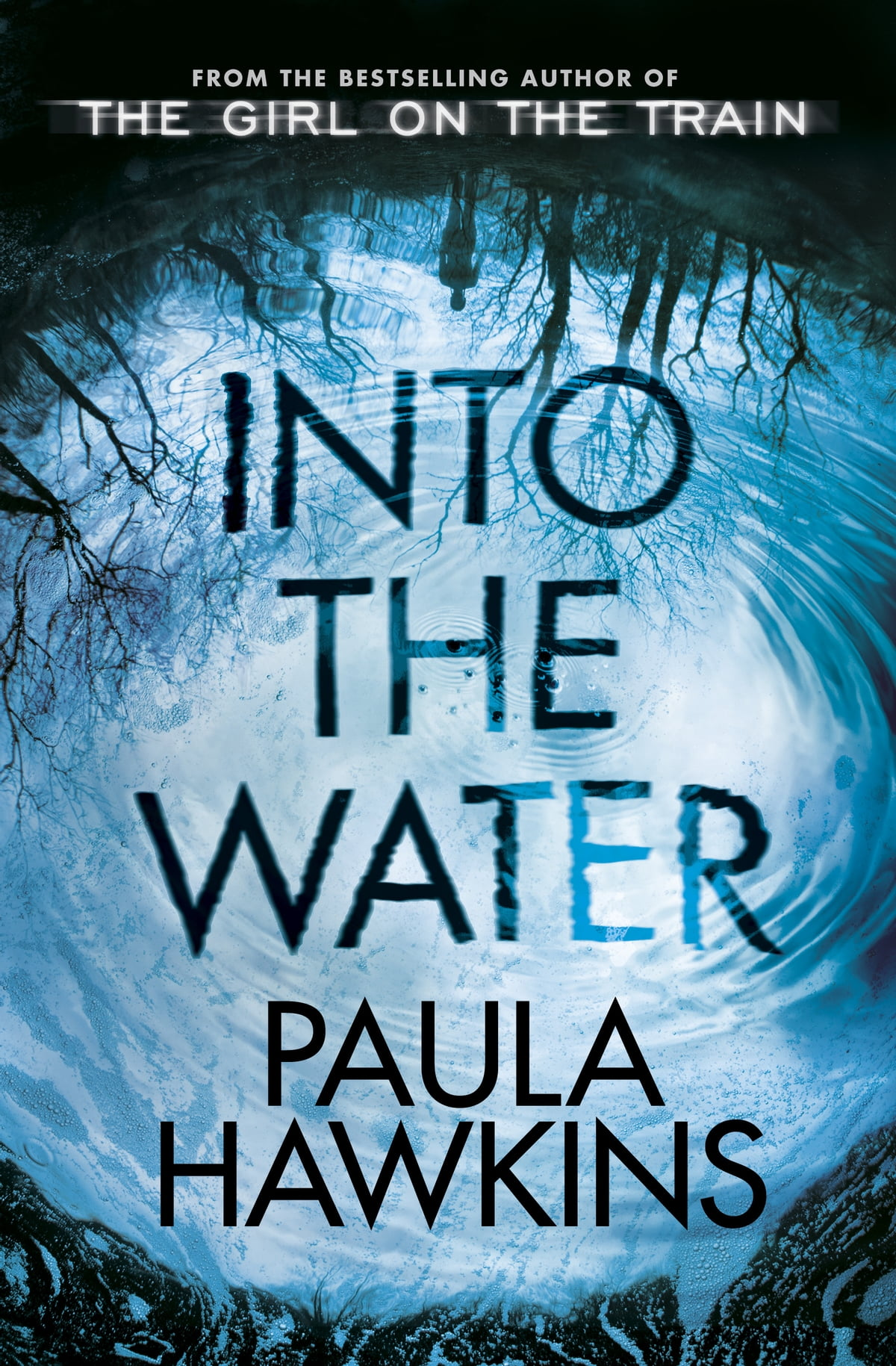 Into The Water  From The Bestselling Author Of The Girl On The Train Ebook  By