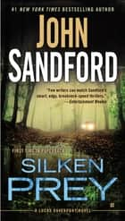 Silken Prey ebook by John Sandford