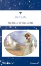 The Preacher's Daughter ebook by