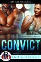 Convict ebook by Sam Crescent