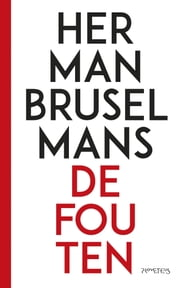 De fouten ebook by Herman Brusselmans