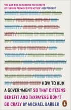 How to Run A Government ebook by Michael Barber