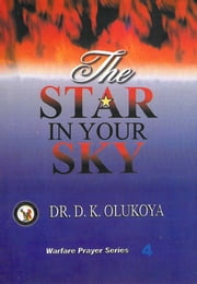 The Star in your Sky ebook by Dr. D. K. Olukoya