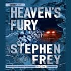 Heaven's Fury - A Novel audiobook by Stephen Frey
