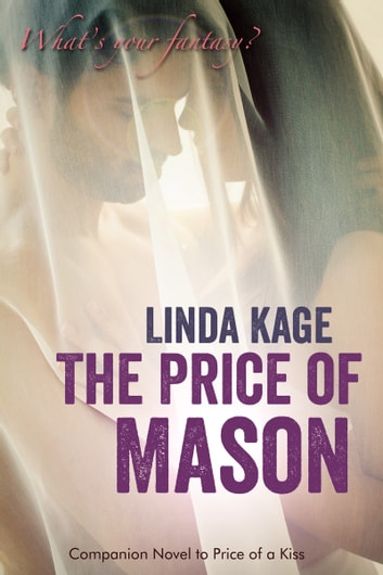 The Price of Mason ebook by Linda Kage