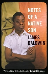 Notes of a Native Son ebook by James Baldwin