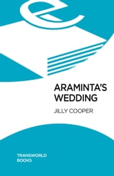 Araminta's Wedding ebook by Jilly Cooper OBE