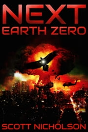 Earth Zero ebook by Scott Nicholson