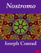 Nostromo ebook by Joseph Conrad