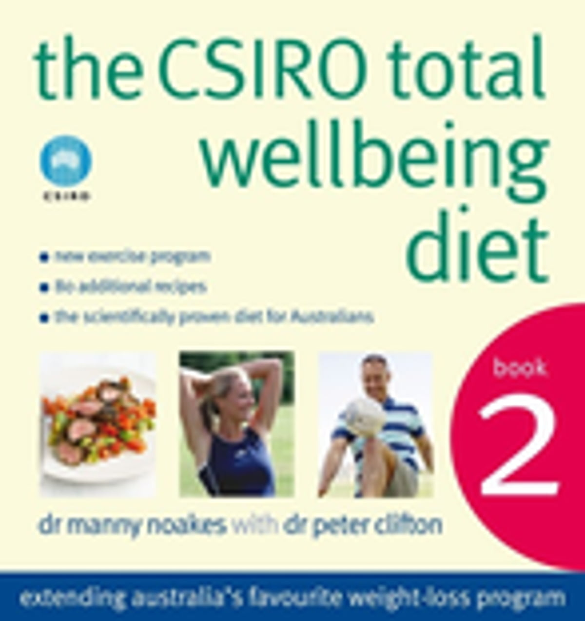 Csiro diet review 2020