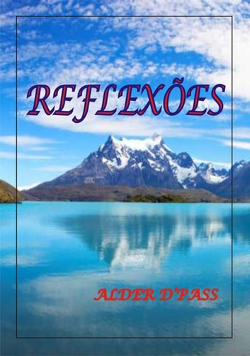 ReflexÕes ebook by Alder D'pass