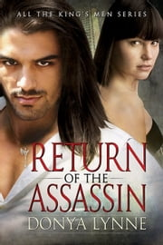 Return of the Assassin ebook by Donya Lynne