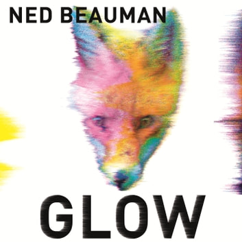 Glow audiobook by Ned Beauman
