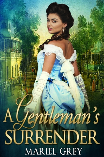 A Gentleman's Surrender ebook by Mariel Grey