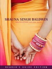 English Lessons and Other Stories ebook by Shauna Singh Baldwin