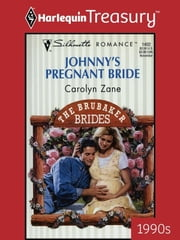 Johnny's Pregnant Bride ebook by Carolyn Zane