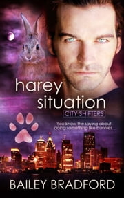 Harey Situation ebook by Bailey Bradford