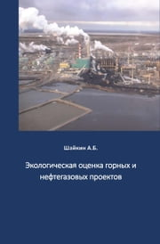 EA for mining and oil & gas projects ebook by Александр Шайкин