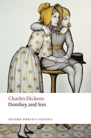 Dombey and Son ebook by Charles Dickens,Alan Horsman,Dennis Walder