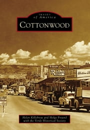 Cottonwood ebook by Helen Killebrew,Helga Freund