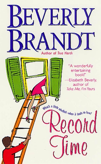 Record Time ebook by Beverly Brandt