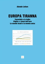 Europa tiranna ebook by Alessio Lofaro