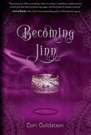 Becoming Jinn ebook by Lori Goldstein