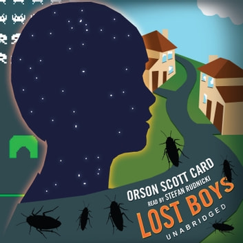 Lost Boys audiobook by Orson Scott Card