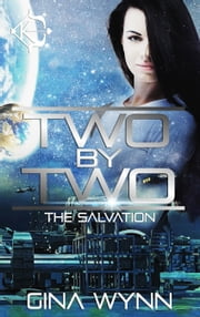 Two By Two ebook by Gina Wynn