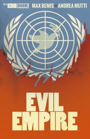Evil Empire #8 ebook by Max Bemis,Andrea Mutti