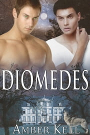 Diomedes ebook by Amber Kell