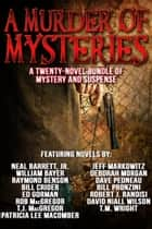 A Murder of Mysteries ebook by Bill Crider,Deborah Morgan,Ed Gorman