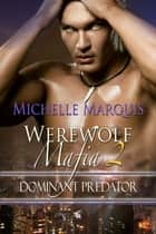 Dominant Predator ebook by Michelle O'Neill