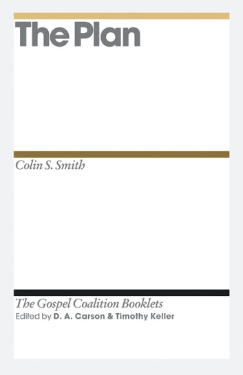 The Plan ebook by Colin S. Smith