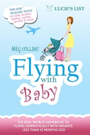 Flying with Baby ebook by Meg Collins