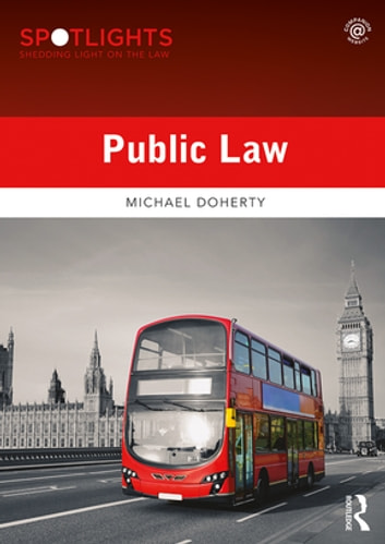 Public Law ebook by Michael Doherty