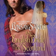 An English Bride in Scotland audiobook by Lynsay Sands