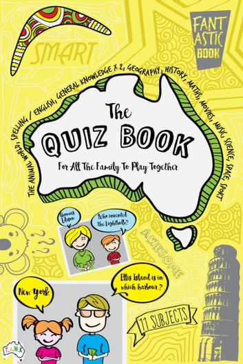 The Quiz Book for All the Family eBook by Mandy Farabegoli