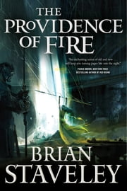 The Providence of Fire ebook by Brian Staveley