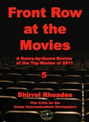 Front Row at the Movies 5 ebook by Shirrel Rhoades