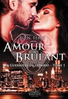 Amour Brûlant - Les guerriers de l'ombre, T1 ebook by C.N. Ferry