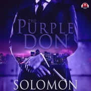 The Purple Don audiobook by Solomon, Buck 50 Productions