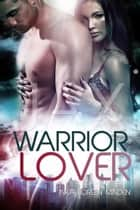 Jax - Warrior Lover 1 - Die Warrior Lover Serie ebook by Inka Loreen Minden