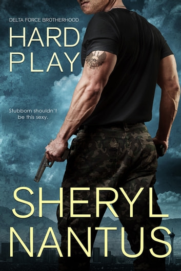 Hard Play ebook by Sheryl Nantus